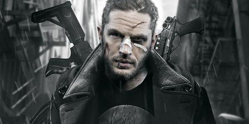 Tom Hardy / Cable
