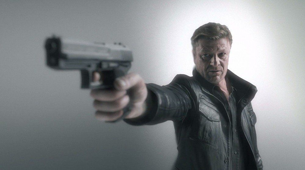 Sean Bean / Cable