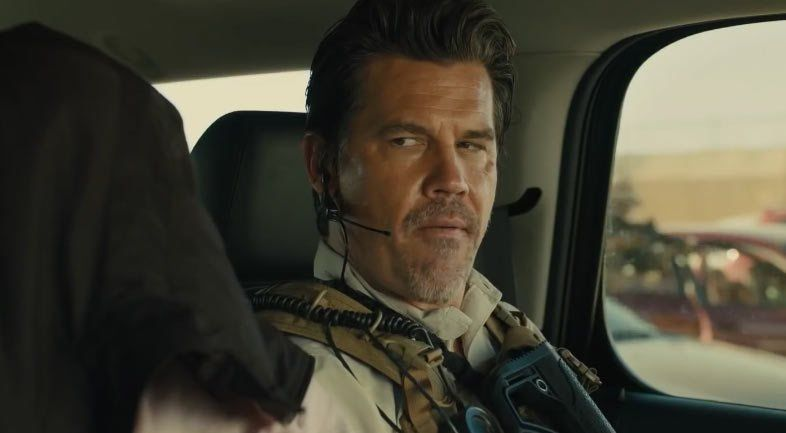 Josh Brolin / Cable