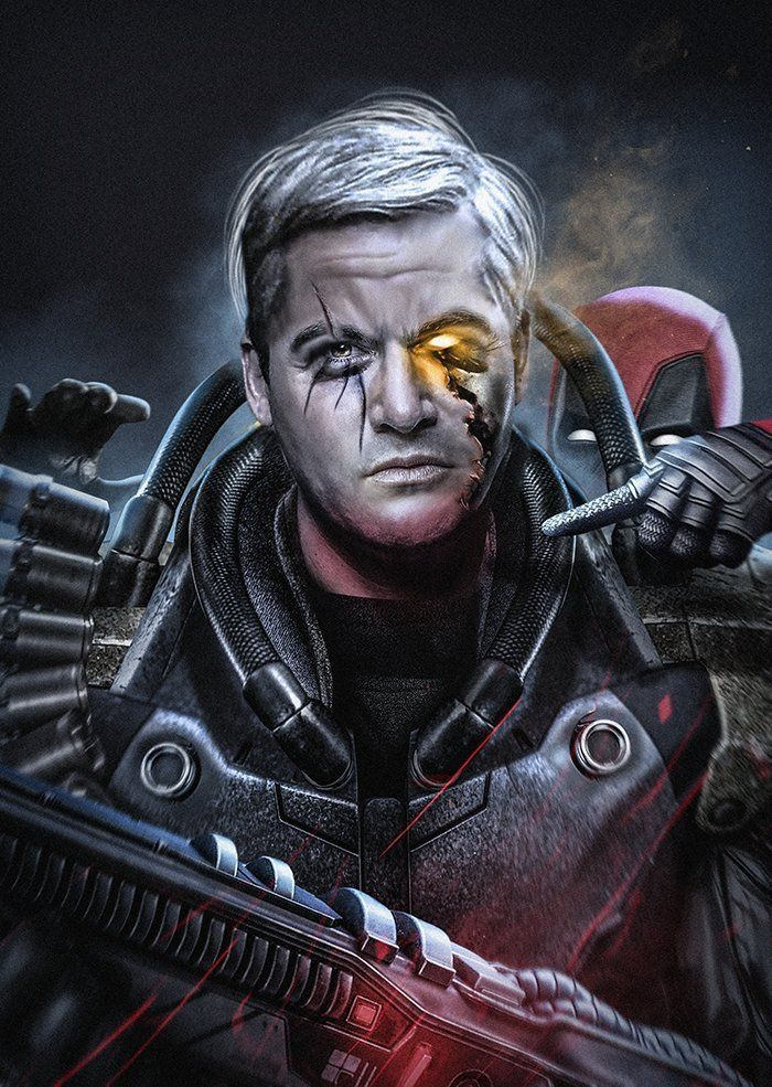 deadpool-2-fan-art-kyle-chandler-as-cable-and-mackenzie-davis-as-domino