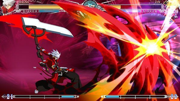 BlazBlue Central Fiction : une sortie en Europe et une édition collector #2