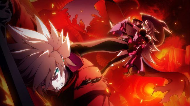 BlazBlue Central Fiction : une sortie en Europe et une édition collector #1