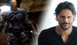 Batman : Joe Manganiello sera bien Deathstroke
