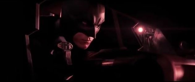 Fifty Shade of Wayne : la parodie de 50 nuances de Grey avec Batman #2