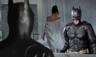 Fifty Shade of Wayne : la parodie de 50 nuances de Grey avec Batman