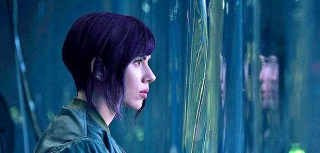 Ghost in the Shell streaming gratuit