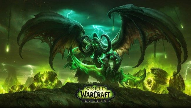 World of Warcraft Legion : le renouveau du MMORPG de Blizzard ? #1