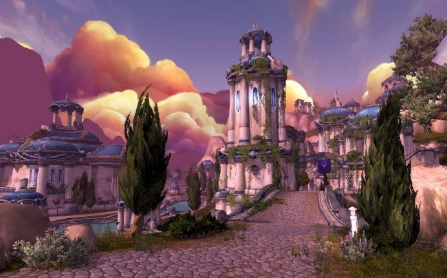 World of Warcraft Legion : le renouveau du MMORPG de Blizzard ? #6