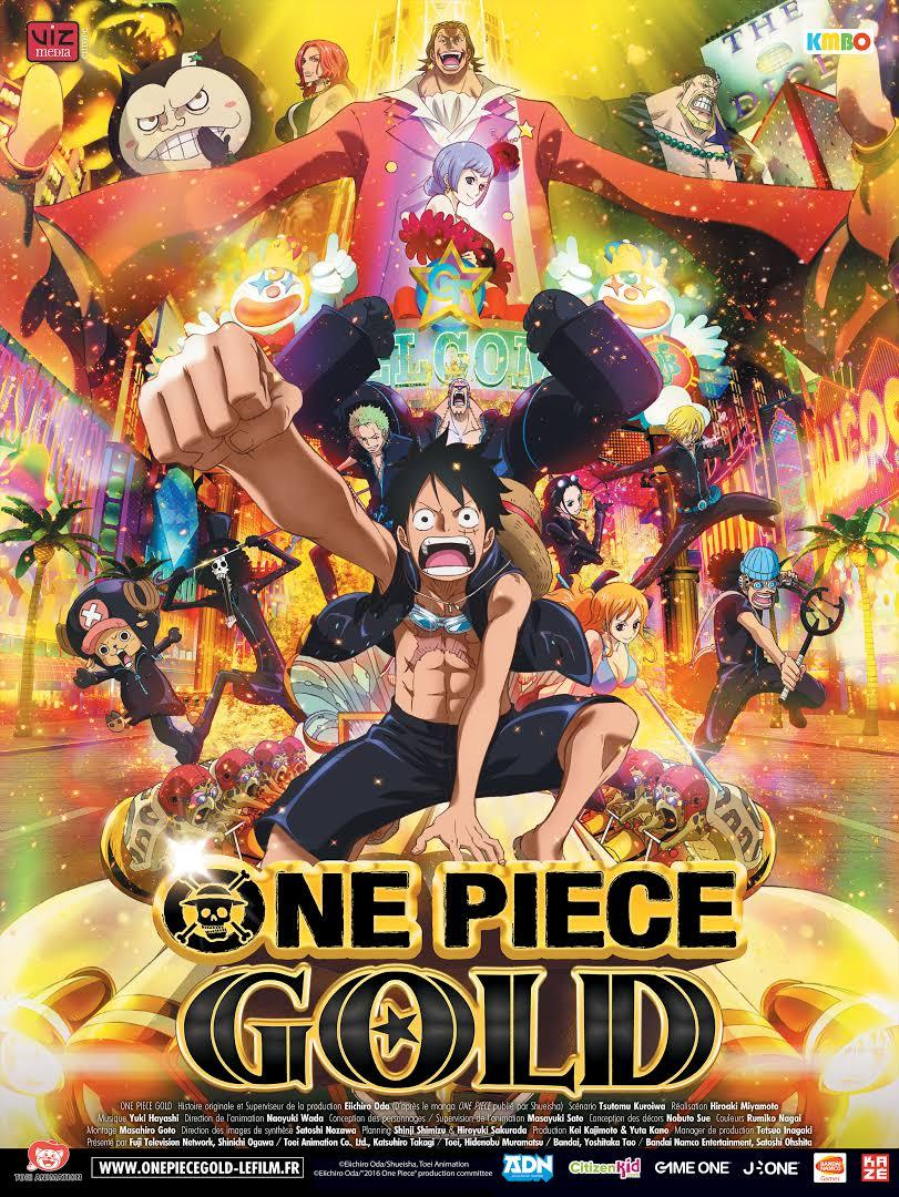 one piece filme stream