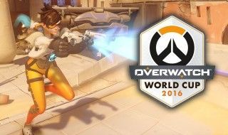Overwatch Worldcup : la France en route pour la Blizzcon