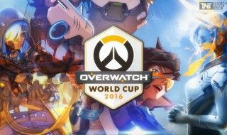 Overwatch Worldcup : La France bat la Turquie et se qualifie pour la Blizzcon