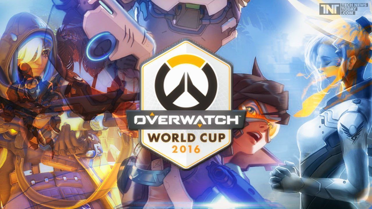 Overwatch Worldcup : La France bat la Turquie et se qualifie pour la Blizzcon #1