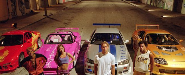 2 Fast 2 Furious streaming gratuit