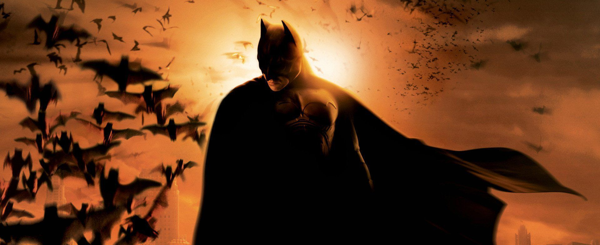 Photo Batman Begins