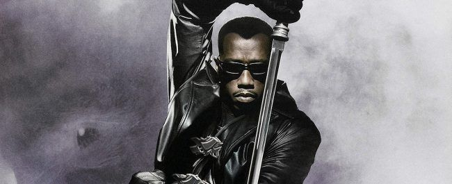Blade II streaming gratuit