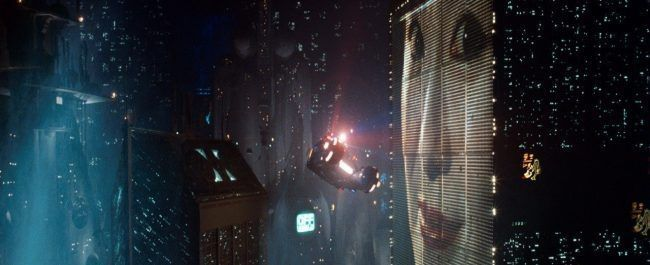 Blade Runner streaming gratuit