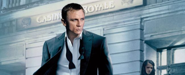 Casino Royale streaming gratuit