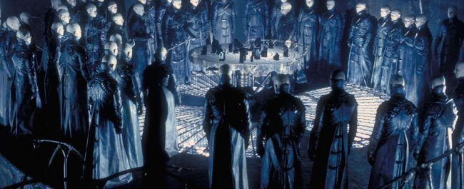 Dark City streaming gratuit