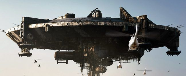 District 9 streaming gratuit