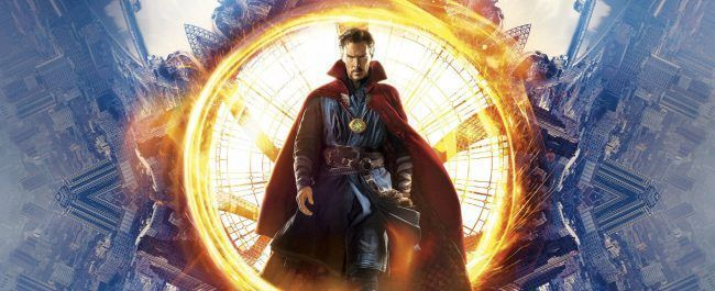 Doctor Strange streaming gratuit