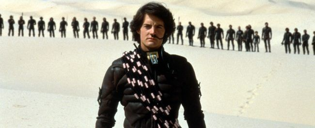 Dune streaming gratuit