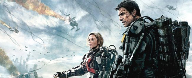Edge of Tomorrow streaming gratuit