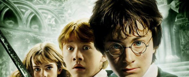 Harry Potter et la Chambre des Secrets streaming gratuit
