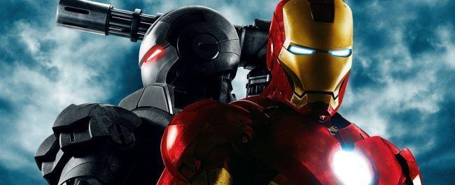Iron Man 2 streaming gratuit