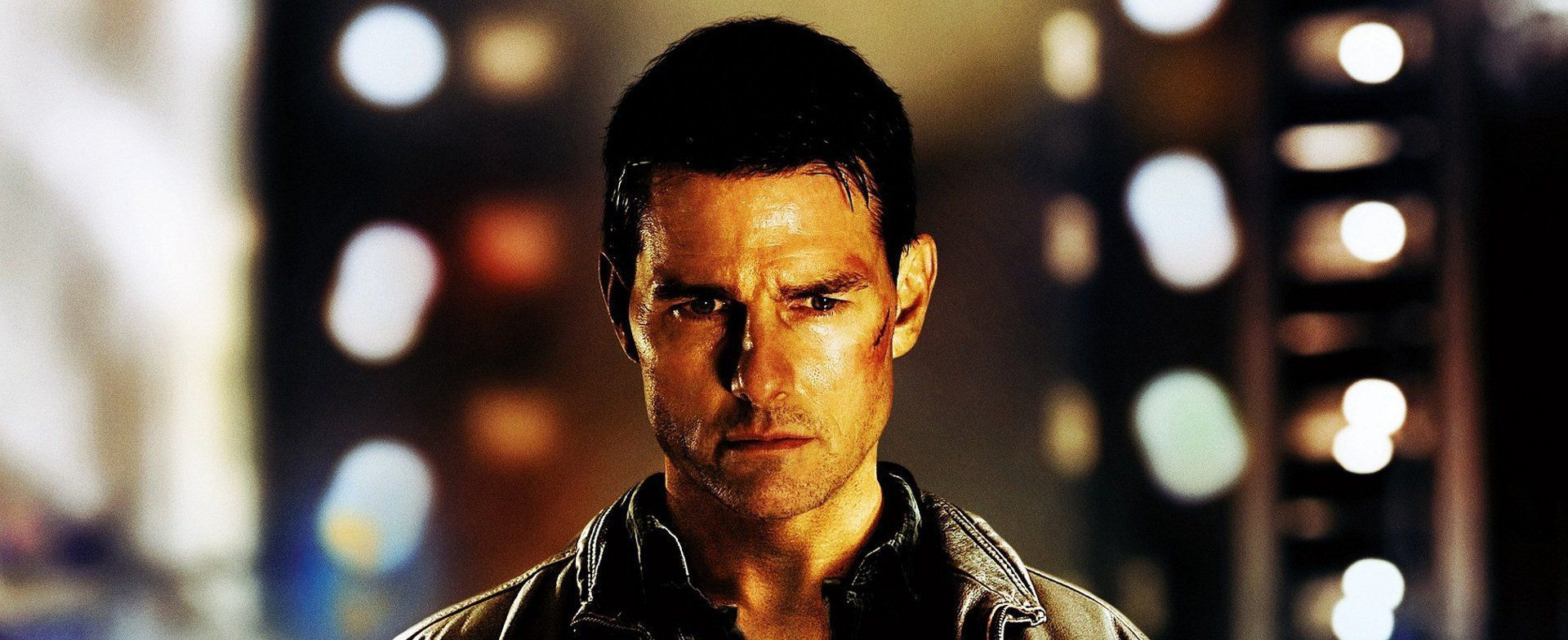 Photo Jack Reacher