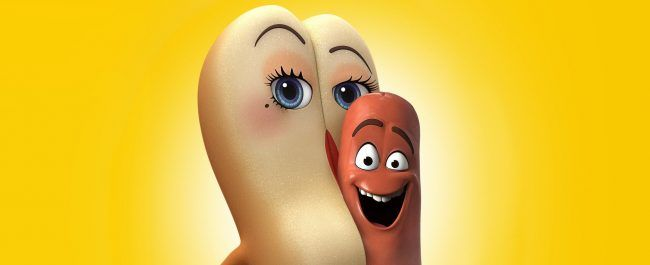 Sausage Party streaming gratuit