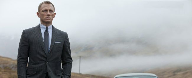 Skyfall streaming gratuit