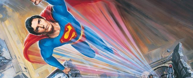 Superman IV streaming gratuit