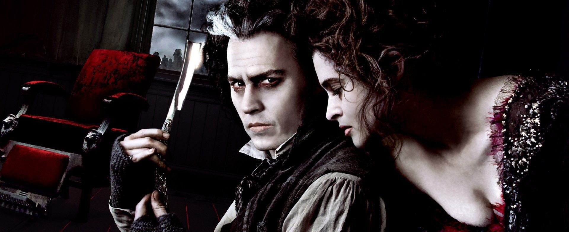 Photo Sweeney Todd, le diabolique barbier de Fleet Street