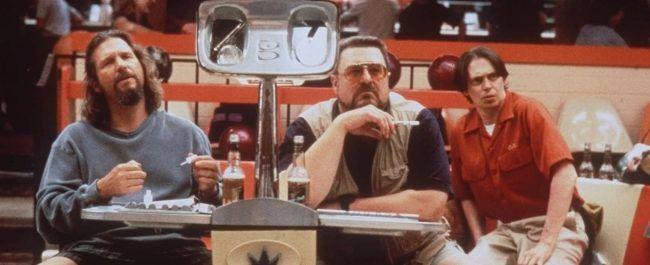 The Big Lebowski streaming gratuit