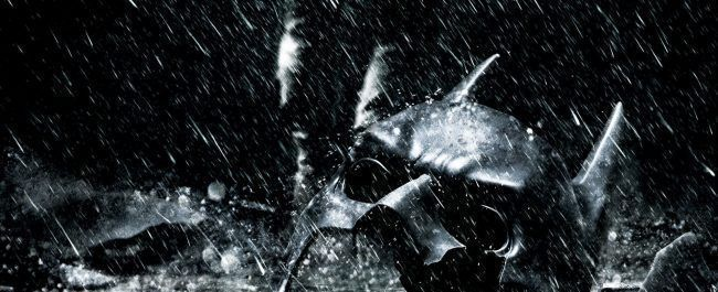The Dark Knight Rises streaming gratuit