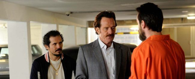 The Infiltrator streaming gratuit