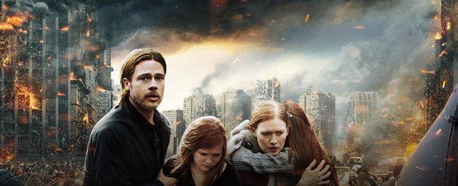 World War Z streaming gratuit