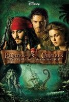Affiche Pirates des Caraïbes II : Le secret du coffre maudit