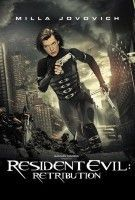 Resident Evil V : Retribution