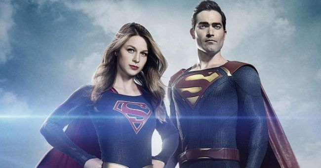 Vidéo : Supergirl, Flash, Arrow et les Legends of Tomorrow s'entraînent ensemble #2