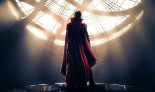 Doctor Strange 2 in the Multiverse of Madness