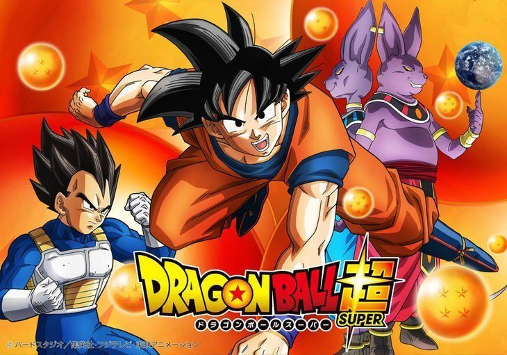 Dragon Ball Super bientôt en France