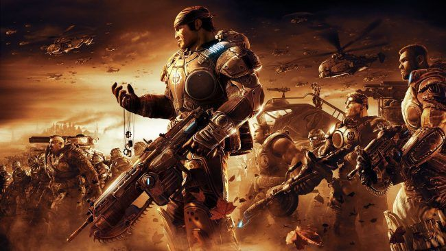 Gears of War streaming gratuit