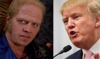 Interview Thomas F Wilson : Donald Trump n'a pas influencé mon interprétation de Biff Tannen
