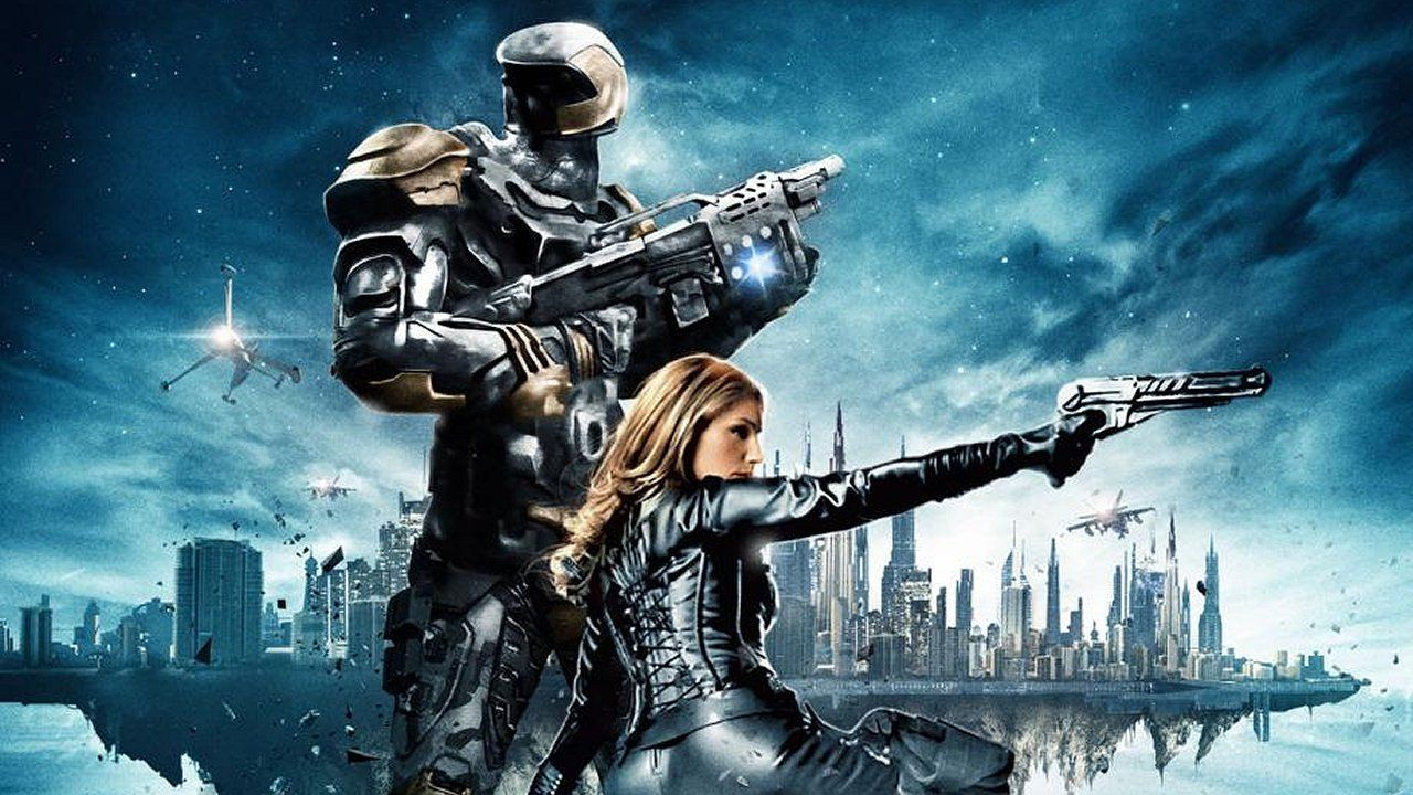 Metal Hurlant Chronicles