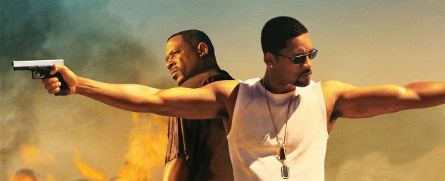 Bad Boys 2 streaming gratuit
