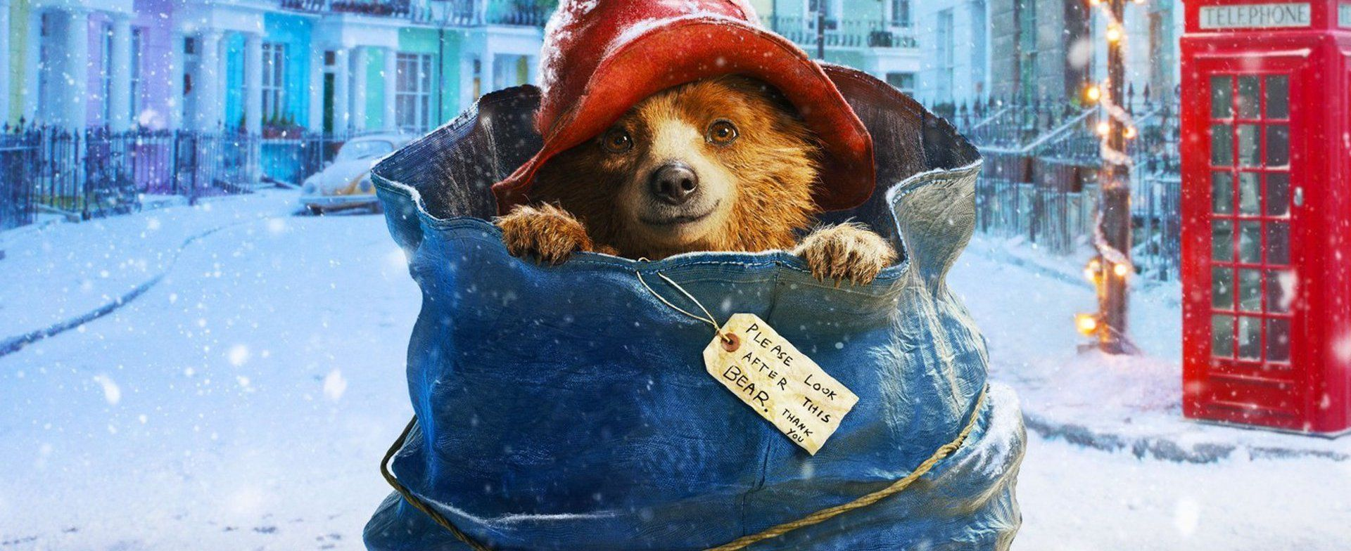 Photo Paddington