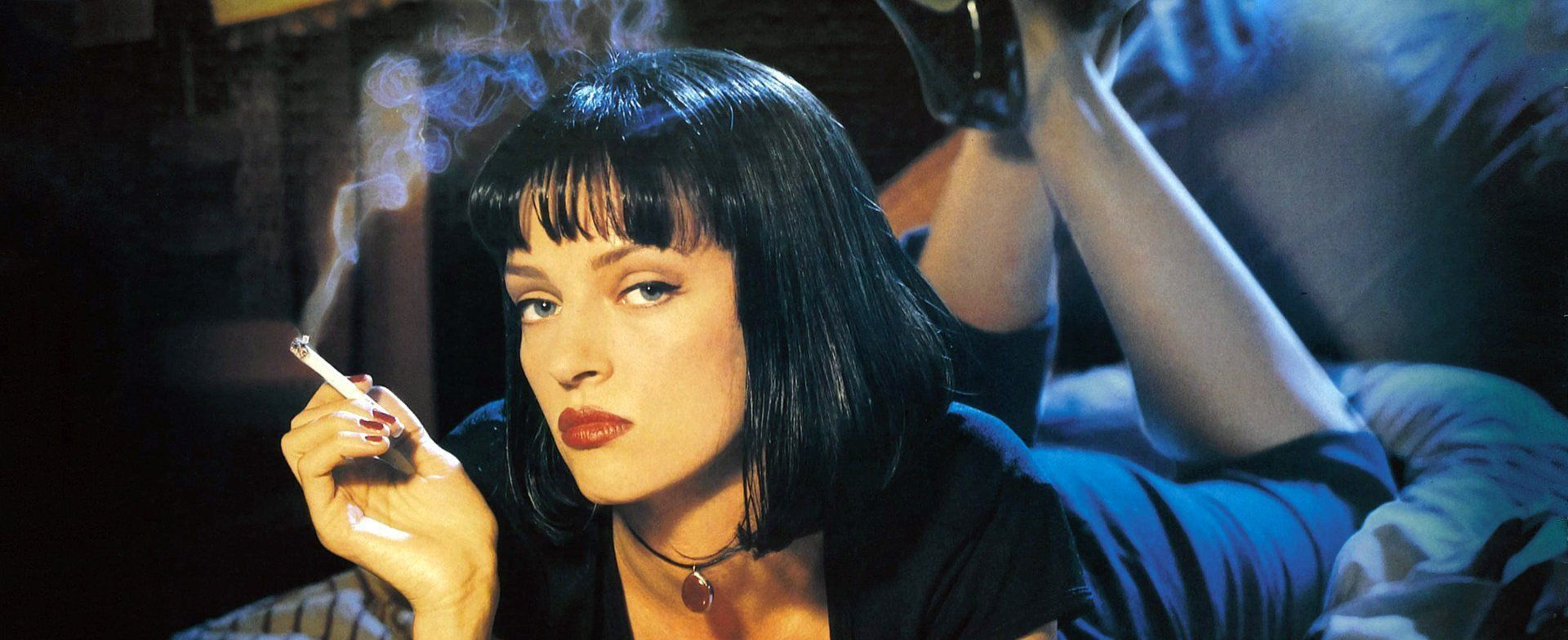 Photo Pulp Fiction