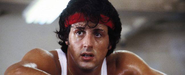 Rocky II streaming gratuit