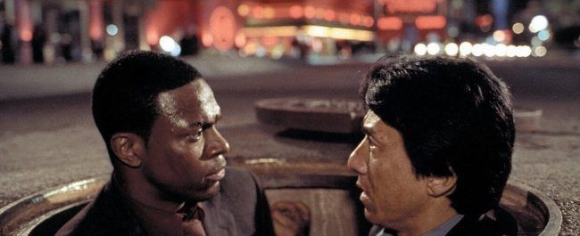 Rush Hour 2 streaming gratuit